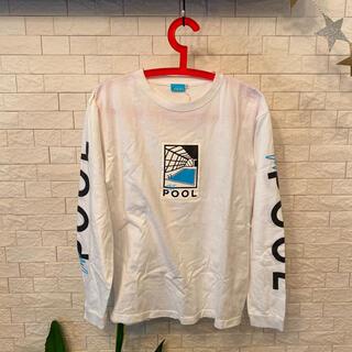 フリークスストア(FREAK'S STORE)の例のプール/ロンT✳︎✳︎✳︎(Tシャツ/カットソー(七分/長袖))
