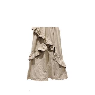 メルロー(merlot)のSold (ロングスカート)