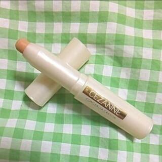 セザンヌケショウヒン(CEZANNE(セザンヌ化粧品))のセザンヌ コンシーラークレヨン 01 ベージュ系(コンシーラー)
