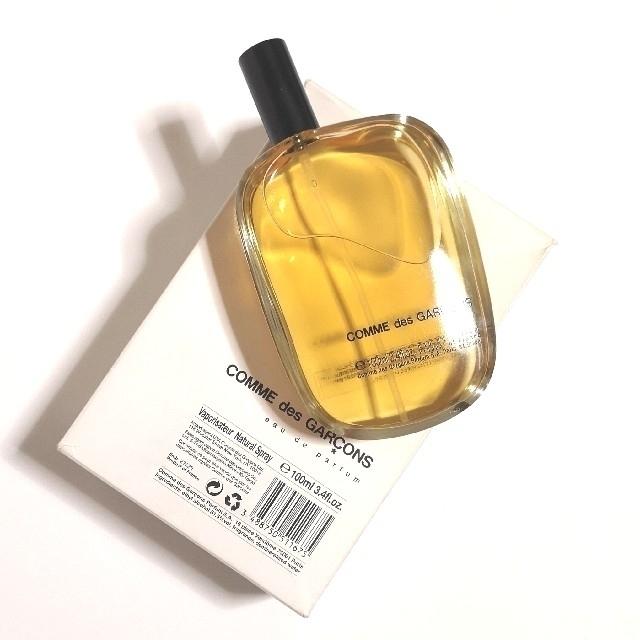 COMME des GARCONS(コムデギャルソン)の廃盤★コムデギャルソン オードパルファム 100ml コスメ/美容の香水(香水(男性用))の商品写真