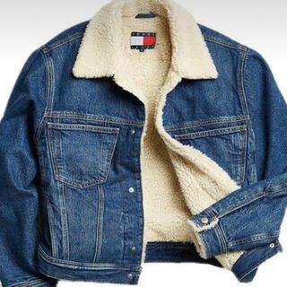 TOMMY HILFIGER - tommy jeans デニムジャケット