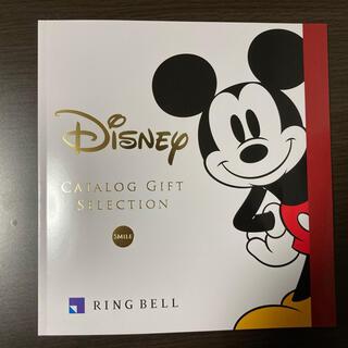 ディズニー(Disney)のカタログギフト ディズニー  リンベル プレゼント お祝い (ショッピング)
