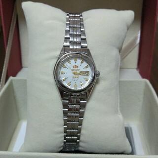 オリエント(ORIENT)のオリエント ORIENT 腕時計 アナログ 自動巻き ステンレス 防水(腕時計)