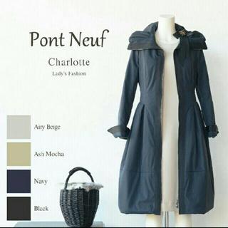 M'S GRACY - ポンヌフ♡コート♡Pont Neuf
