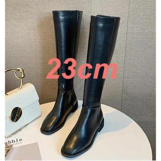 みぃ様 ロングブーツ 23(ブーツ)