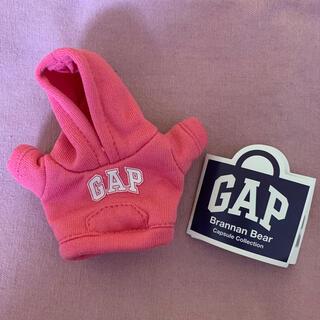 ギャップ(GAP)のGAP ガチャガチャ ブラナンベア パーカー ピンク(ぬいぐるみ)