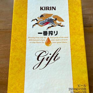 キリン - キリン ビール 一番搾り 12本