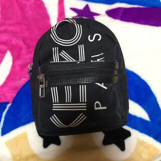 ケンゾー(KENZO)のKENZO ミニバッグパック(リュック/バックパック)