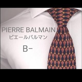 ピエールバルマン(Pierre Balmain)のPIERRE BALMAIN①ピエールバルマン ネクタイ (ネクタイ)