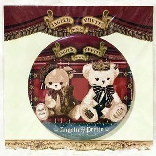 アンジェリックプリティー(Angelic Pretty)の【新品】Angelic Pretty♡British Bear缶バッジ(その他)