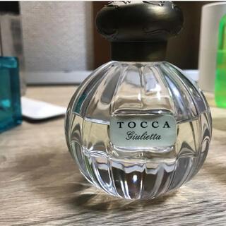 トッカ(TOCCA)のTocca ジュリエッタ(香水(女性用))