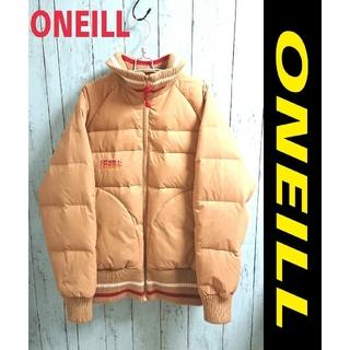 オニール(O'NEILL)のONEILL  オニール  ダウンジャケット ワンポイントロゴ アウター(ダウンジャケット)