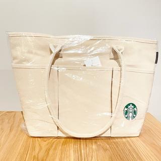 スターバックスコーヒー(Starbucks Coffee)の【新品】STARBUCKS COFFEE スタバ 福袋 トートバッグ(エコバッグ)