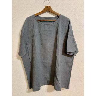 ステュディオス(STUDIOUS)のMy Beautiful Landlet ビッグTシャツ(Tシャツ/カットソー(半袖/袖なし))