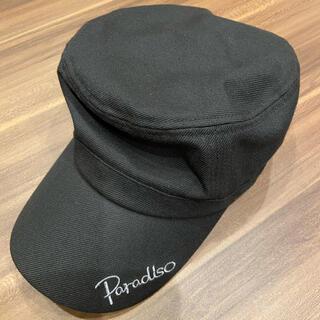 パラディーゾ(Paradiso)の【新品】ブリヂストンスポーツ Paradiso cap(その他)