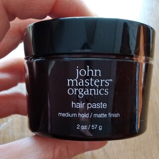 ジョンマスターオーガニック(John Masters Organics)の☆新品未使用☆ ジョンマスターオーガニック ヘアペースト(ヘアケア)
