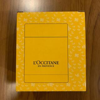 ロクシタン(L'OCCITANE)のロクシタン スープジャー&巾着ケース(容器)