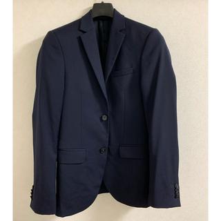 エイチアンドエム(H&M)のH&M Premium Qualityスリムフィット ウールジャケット(スーツジャケット)