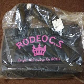 ロデオクラウンズ(RODEO CROWNS)のロデオクラウンズ バッグ(トートバッグ)