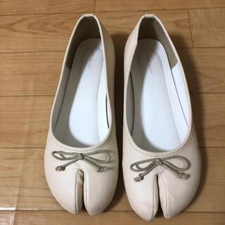 メルロー(merlot)のmerlot plus 足袋バレエシューズ (バレエシューズ)