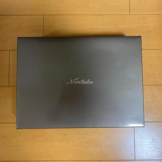 ノリタケ(Noritake)のNoritake HANASARASAペアカップ&ソーサ(食器)
