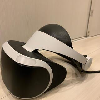 プレイステーションヴィーアール(PlayStation VR)のプレイステーションVR カメラ同梱版 SONY CUHJ-16001(家庭用ゲーム機本体)