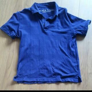 バーバリーブラックレーベル(BURBERRY BLACK LABEL)のBURBERRY 2枚 まとめ売り(ポロシャツ)