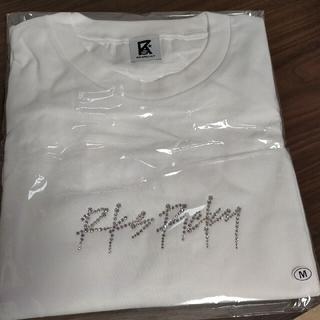 ジャニーズ(Johnny's)のリクスリッキー スワロフスキー Tシャツ(Tシャツ/カットソー(七分/長袖))
