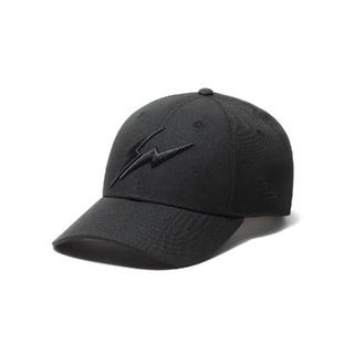 FRAGMENT - NEW ERA 9FORTY FRAGMENT DESIGN サンダーロゴ