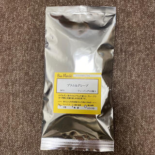 ルピシア(LUPICIA)のルピシア プラム&グレープ ティーバッグ10個入り(茶)