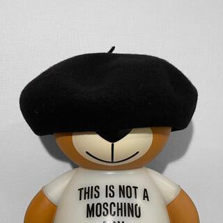 UNUSD アンユーズド ベレー帽(ハンチング/ベレー帽)