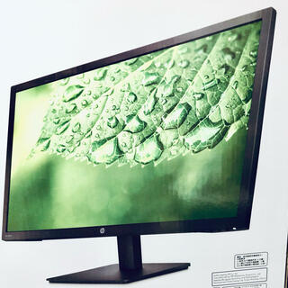 ヒューレットパッカード(HP)の【美品】HP V28 4Kモニター ディスプレイ 27.8インチ(ディスプレイ)