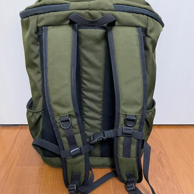XLARGE(エクストララージ)のXlarge バックパック メンズのバッグ(バッグパック/リュック)の商品写真
