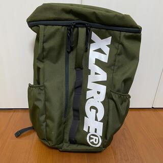 XLARGE - Xlarge バックパック