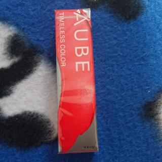 オーブ(AUBE)のオーブタイムレスカラーリップ05(口紅)