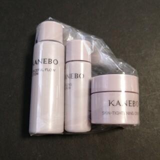 Kanebo - カネボウ 化粧水、乳液、クリーム
