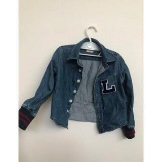 リー(Lee)のLEE 110センチ ジャケット 上着(ジャケット/上着)