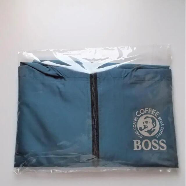 ボスジャン ハイネック 2020年秋 非売品 新品未使用 メンズのジャケット/アウター(ナイロンジャケット)の商品写真