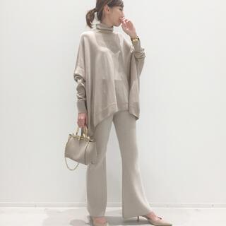 アパルトモンドゥーズィエムクラス(L'Appartement DEUXIEME CLASSE)のlappartement T/N Volume Knit(ニット/セーター)