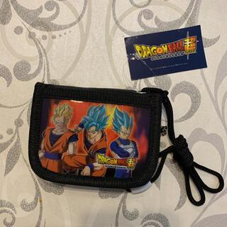 ドラゴンボール財布(財布)