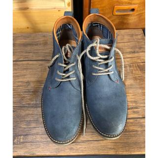 トミーヒルフィガー(TOMMY HILFIGER)のtommy ブーツ 26センチ(ブーツ)