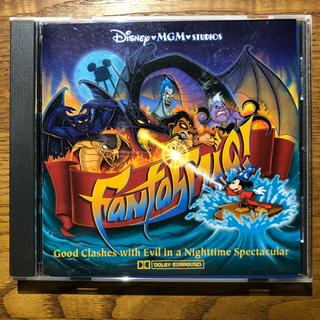 ディズニー(Disney)の【あずら様専用】ディズニー レアCD 5枚セット(キッズ/ファミリー)