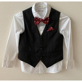 エイチアンドエイチ(H&H)のH&Mシャツ120(Tシャツ/カットソー)