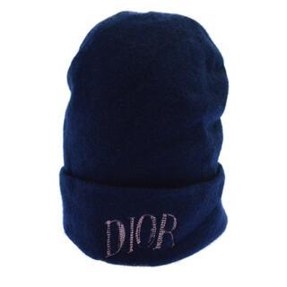 Dior - DIOR ディオール ニットキャップ