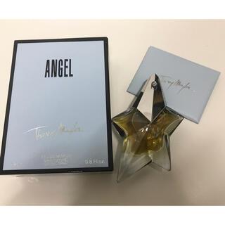ティエリーミュグレー(Thierry Mugler)のテュエリーミュグレ— エンジェル オードパルファン 25ml(香水(女性用))