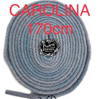 ナイキ(NIKE)の新品未開封 foxtrot uniform  CAROLINA 170cm(スニーカー)
