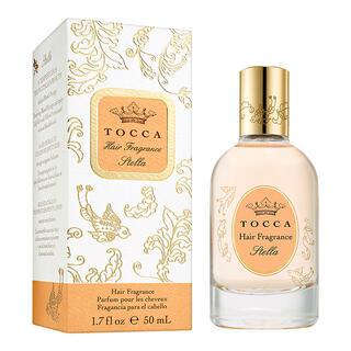 トッカ(TOCCA)のTOCCA(トッカ)ヘアフレグランスミスト50mL ステラの香り(ヘアウォーター/ヘアミスト)