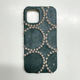 ミナペルホネン  Phone12proケース(iPhoneケース)