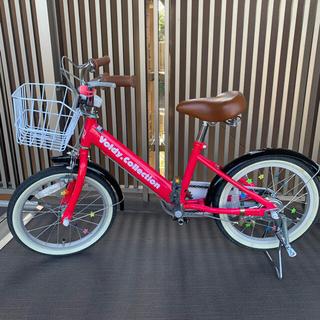 自転車 子ども用 16インチ(自転車)