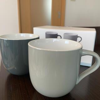 アクタス(ACTUS)のステルトン エママグカップ2個セット(収納/キッチン雑貨)